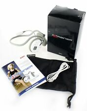 Fitrainer Sport Cuffie Fitness Trainer Heart Rate Monitor Itami In Ear USATO