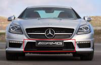 New Genuine MERCEDES Benz SLK R172 AMG Front Bumper Lower Grill A1728851523 OEM