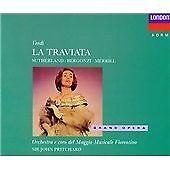 L1473/HS Giuseppe Verdi - Verdi: La Traviata (1988)