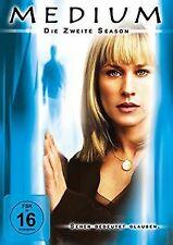 Medium - Season 2 [6 DVDs] | DVD | Zustand gut