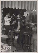 'Paul Sange' (William Saunders). Violin Piano Bar   RM.784