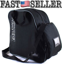 Element Equipment Boot Bag Snowboard Ski Boot Bag Pack, Black/Grey - NEW W/ TAGS