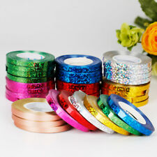 1 Roll Rope Balloon Rope Colors Ribbon Shinny DIY Balloon Packaging Belt Casual