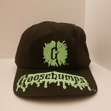 Vintage Youth Goosebumps Cap/ Hat Adjustable