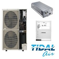Samsung 14KW ducted Split Air Conditioner Supply + Install AC140HBHFKH