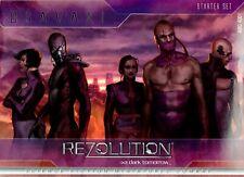 Rezolution Dravani Starter Set Aberrant Games 28 mm Wargame Set ABG4001