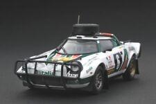 Lancia Stratos HF Rally Safari #6 Munari 1976 alitalia Limited hpi rar 1:43