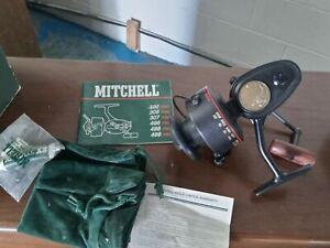 Mitchell 306 Pro (VERY RARE) NEVER USED NO Q. 1.10