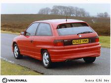 Vauxhall-Opel Astra Mk3,Photo DVD 1991-1998 inc GSi-16v, Sport, Convertible