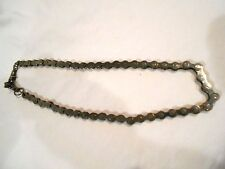 Chain Necklace Motorcycle Bikers Real