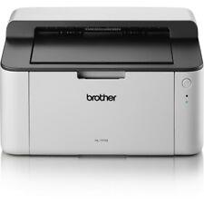 Brother HL-1110 Schwarzweiß-Laserdrucker 2400x600 DPI USB A4 20 S./Min.