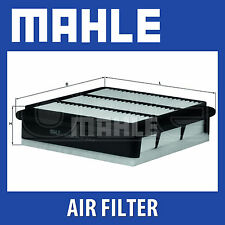 Mahle Air Filter LX2834 - Fits Mitsubishi L200 - Genuine Part