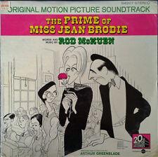PRIME OF MISS JEAN BRODIE - ROD McKUEN - 20TH CENTURY FOX - SEALED LP ?