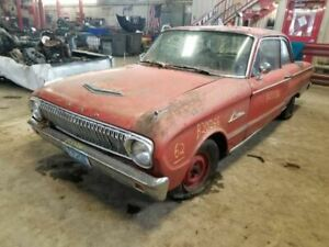 Exterior Parts For 1962 Ford Falcon For Sale Ebay