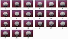 """2 Euro Gedenkmünze  2012  """"10 Jahre euro"""" - Alle Länder verfügbar"""