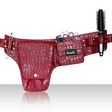 Tijeras de peluquería Cinturón herramientas Soporte Funda / Bolso kassaki