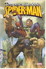 Spider-Man - Tempesta di Sabbia - Panini Comics - ITALIANO NUOVO