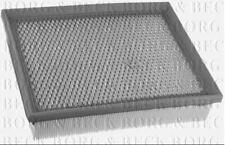 BORG & BECK AIR FILTER FOR FORD MONDEO DIESEL 2.0 HATCHBACK 132KW