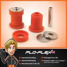 BMW E36 3 series Compact Rear Axle Beam Bushes in Poly Polyurethane