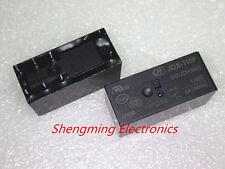 2PCS 8Pins 12VDC JQX-115F-012-2ZS4 HF115F-012-2ZS4 8A 250VAC HONGFA Power Relays