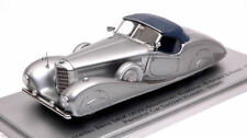 Mercedes 540k E & R 1936 Personal Car Saddam Hussein Limited 250 pcs 1:43