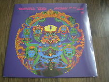 I Grateful Dead-INNO DEL SOLE LP NUOVO SIGILLATO