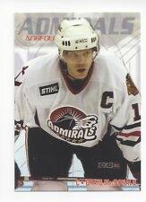 2006-07 Norfolk Admirals (AHL) Craig MacDonald