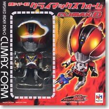 New Megahouse CLIMAX-D Masked Kamen Rider Den-O Climax Form Painted