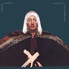 Edgar Group Winter - Jasmine Nightdreams [New CD] Holland - Import