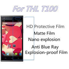 3pcs For THL T100 Matte,Anti Scratch Anti Explosion Screen Protector