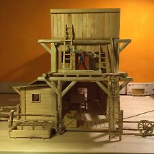 Wild West Modell-Holzhaus-Wagenmacher-Western House