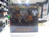 Primal Fear 2LP Europa Unbreakable 2020 Limitierte Marbled Vinyl