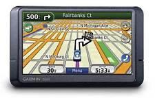 Garmin usa il navigatore satellitare GPS ORLANDO FLORIDA MIAMI California Vegas America americana
