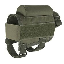 Tactical Ammo Bullet Carrier Carrying Case Buttstock Holder for. 300. 308 Winmag