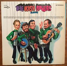 The Irish Rovers on Decca DL 75037: All Hung Up