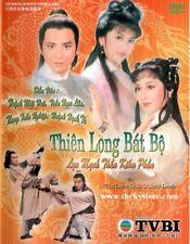 THIEN LONG BAT BO 1983 -  PHIM BO HONGKONG - 20 DVD