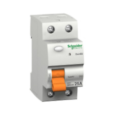 Interruttore differenziale salvavita 25A 30mA - SNR DOMB22530C