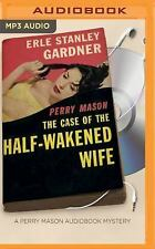 Perry Mason: The Case of the Half-Wakened Wife 27 by Erle Stanley Gardner...