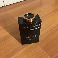 BVLGARI MAN IN BLACK Eau De Parfum 2oz - NWOB