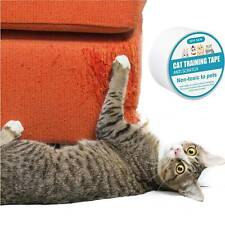New listing Us Cat Anti-Scratch Tape Roll Sofa Corner Furniture Door Protector Guard Sticker