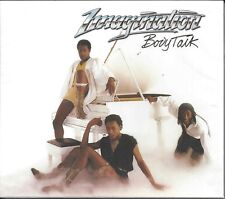 Imagination – Body Talk   New cd