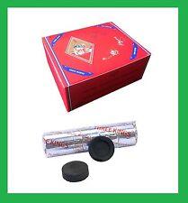 Charbon THREE KINGS NARGUILE/CHICHA/ENCENS - Boite 100 Pastilles (Charcoal)