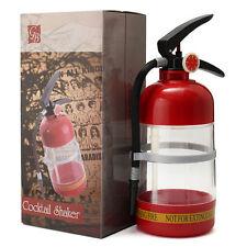 Dispenser Machine Shaker Liquor Pump Drink Fire Extinguisher Wine Beer