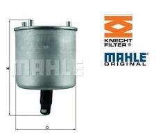 KL788 MAHLE/KNECHT Fuel Filter Citroen Peugeot 9809757980 Toyota SU001A2898