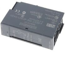 5324cd74829 SIEMENS 6ES71344FB010AB0 SIMATIC DP ELECTRONIC MODULE FOR ET 200S 2 AI  Standard
