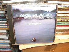 John Ottman - Lake Placid (Original Soundtrack, 2000) FILM SOUNDTRACK