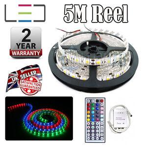 High Quality LED Strip Lighting 12v Garden Lighting 5050SMD 60SMD/m 300SMD IP65