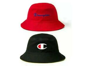 Champion Reversible Bucket Hats