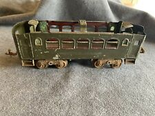 Lionel 29 New York Central Lines Pullman Standard Gauge