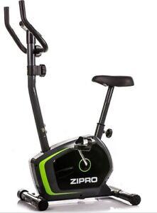 STATIONARY BIKE Drift Exercise Bike - Zipro Home Gym New Pro